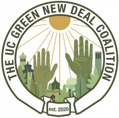 UC Green New Deal Coalition